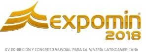 EXPOMIN 2018 2018.04.23-27 STAND-NR. 1 Santiago-Des Chile SINOCOREDRILL - J95
