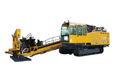 HDD 200t 390kw Horizontal Directional Drilling Rigs